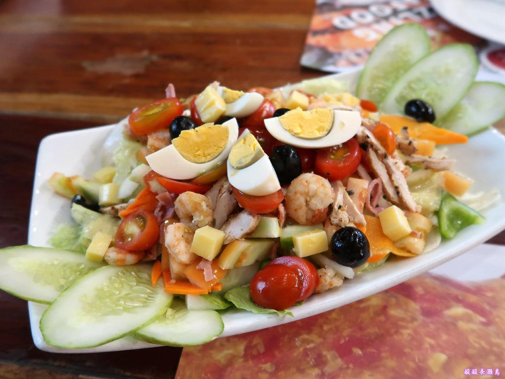 22-Boracay長灘島螃蟹餐廳Wokeria Crab Pasta House.JPG