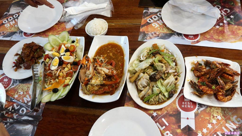 24-Boracay長灘島螃蟹餐廳Wokeria Crab Pasta House.JPG
