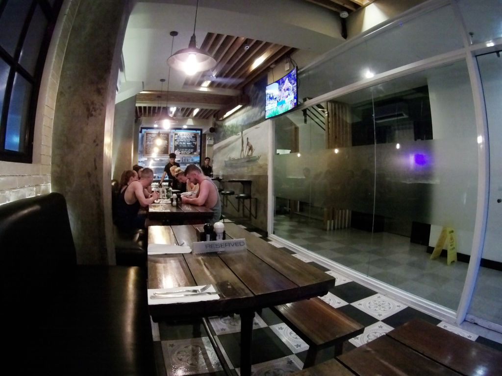 11-The Pig Out Bistro Boracay.JPG