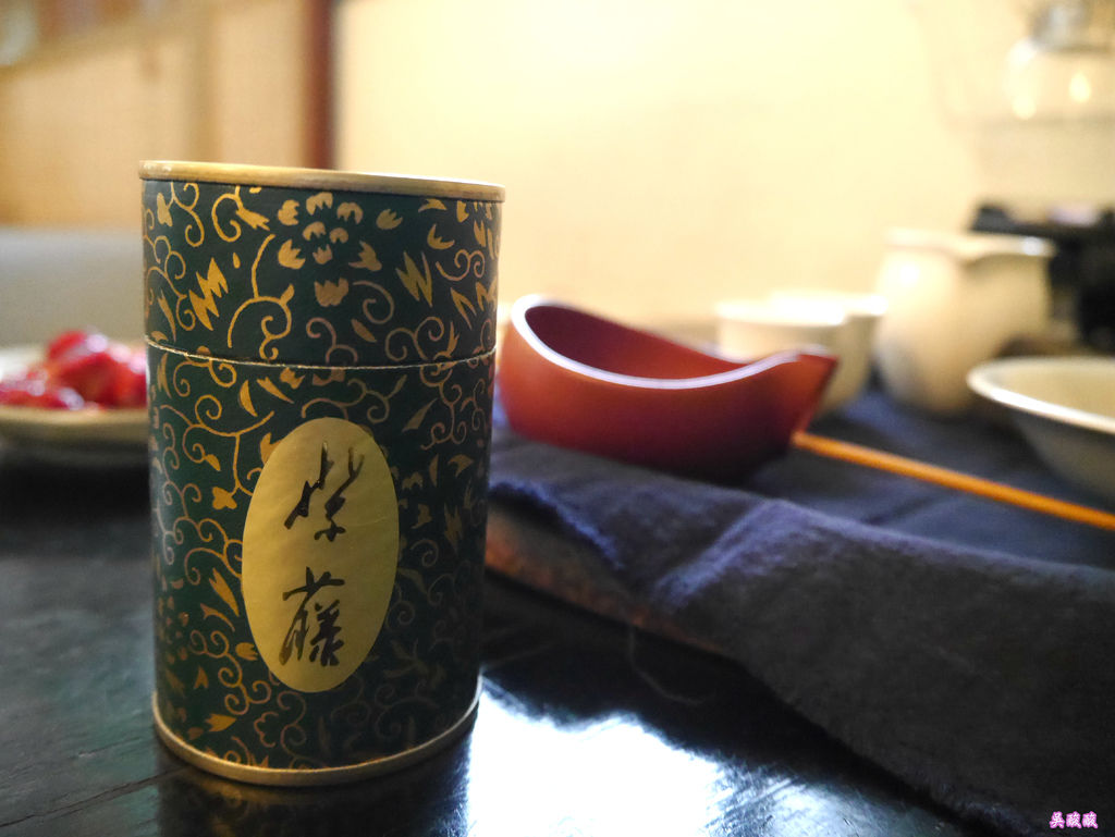 15-紫藤廬 Wistaria Tea House泡茶去.JPG