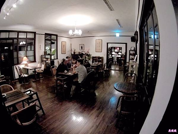 29-紫藤廬 Wistaria Tea House泡茶去.JPG
