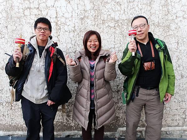 29-2西藏阿里塔欽住宿 崗欽賓館 吳酸酸.JPG