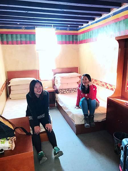37-西藏阿里塔欽住宿 崗欽賓館 吳酸酸.JPG