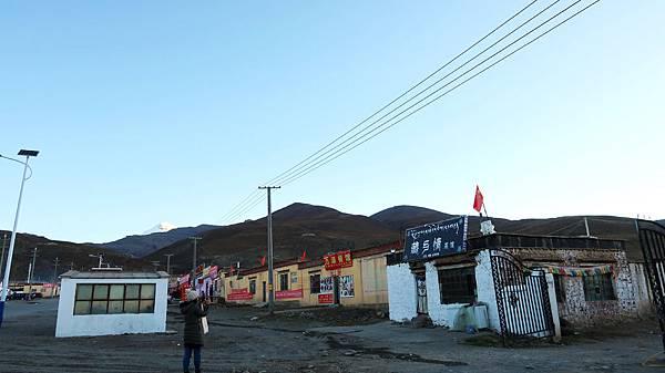 68-西藏阿里塔欽 藏式茶館 甜茶 糌粑 吳酸酸.JPG