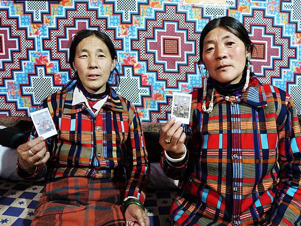 77-西藏阿里塔欽 藏式茶館 藏鄉情.JPG