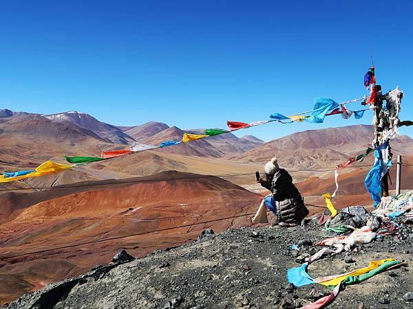 18-1西藏阿里 一路向西 札達土林 阿里吃火鍋 酸酸西藏.JPG