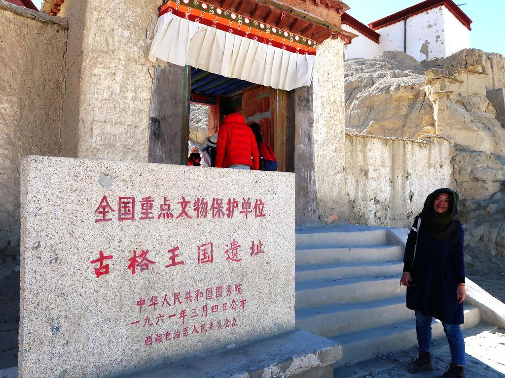 21-西藏阿里千年遺跡 古格王朝 吳酸酸西藏.JPG