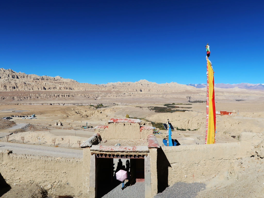 24-西藏阿里千年遺跡 古格王朝 吳酸酸西藏.JPG