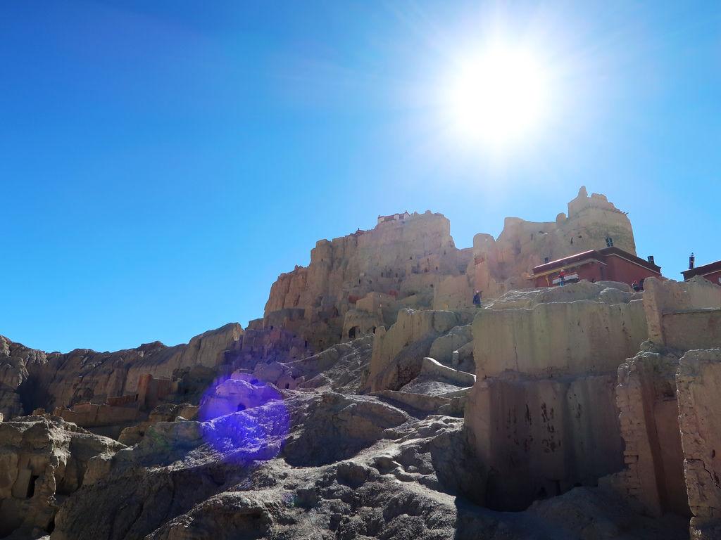 29-西藏阿里千年遺跡 古格王朝 吳酸酸西藏.JPG