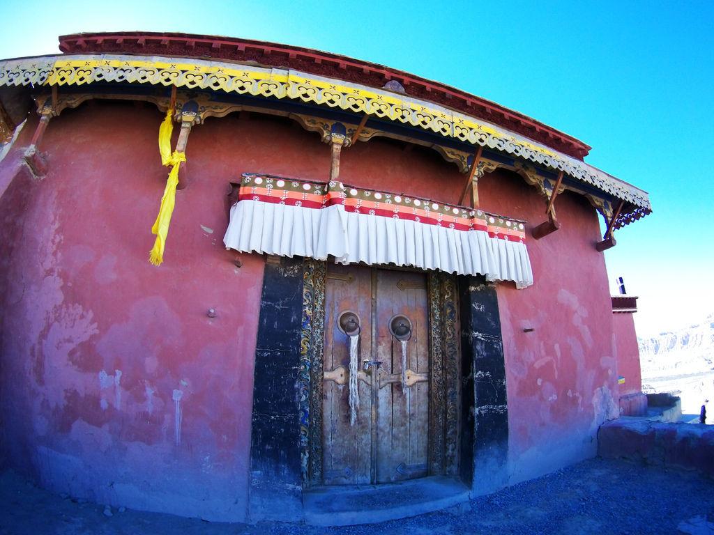 31-1西藏阿里千年遺跡 古格王朝 吳酸酸西藏.JPG