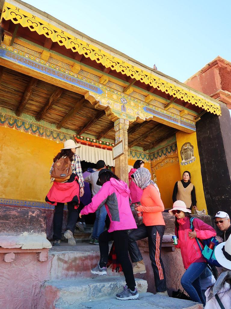 30-西藏阿里千年遺跡 古格王朝 吳酸酸西藏.JPG