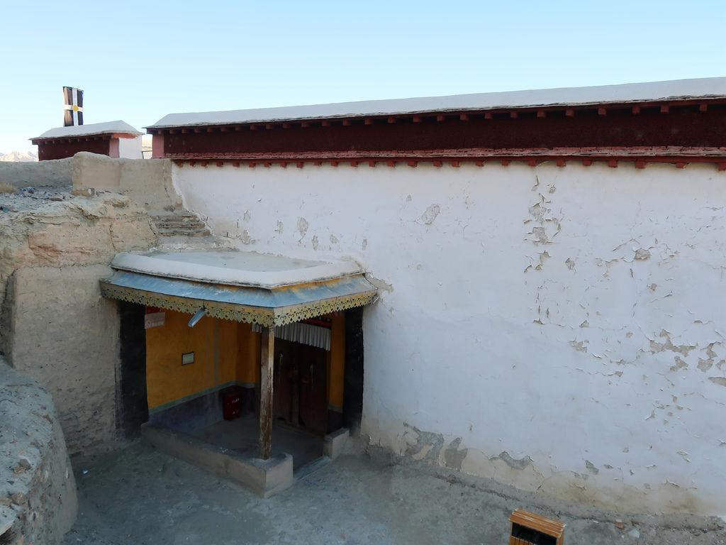 32-西藏阿里千年遺跡 古格王朝 吳酸酸西藏.JPG