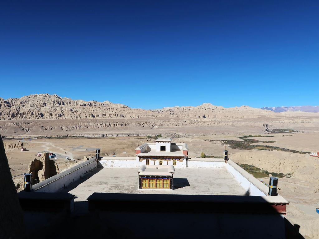 34-西藏阿里千年遺跡 古格王朝 吳酸酸西藏.JPG