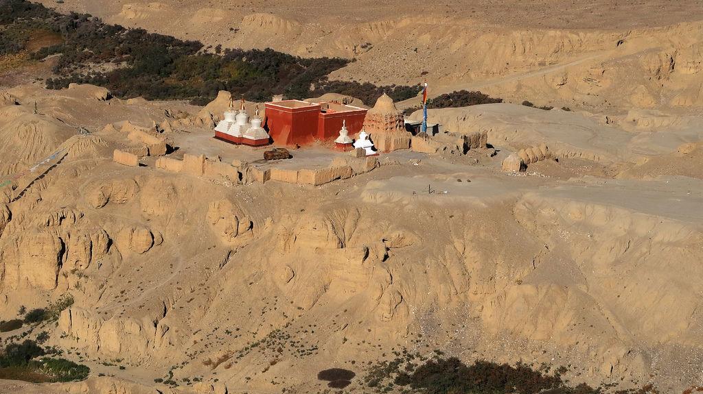 53-西藏阿里千年遺跡 古格王朝 吳酸酸西藏.JPG