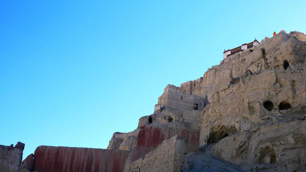 65-西藏阿里千年遺跡 古格王朝 吳酸酸西藏.JPG