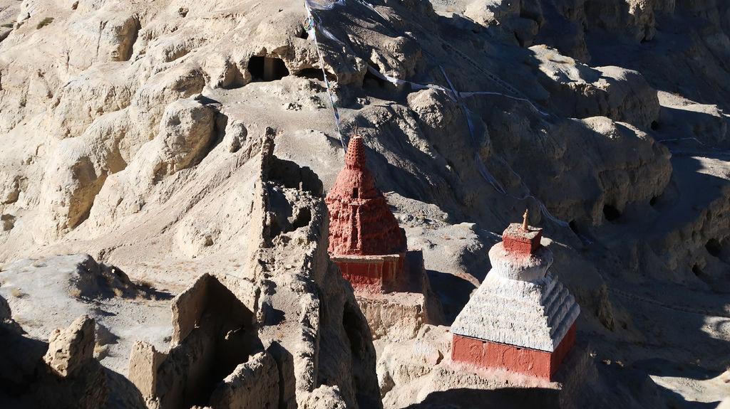 63-西藏阿里千年遺跡 古格王朝 吳酸酸西藏.JPG