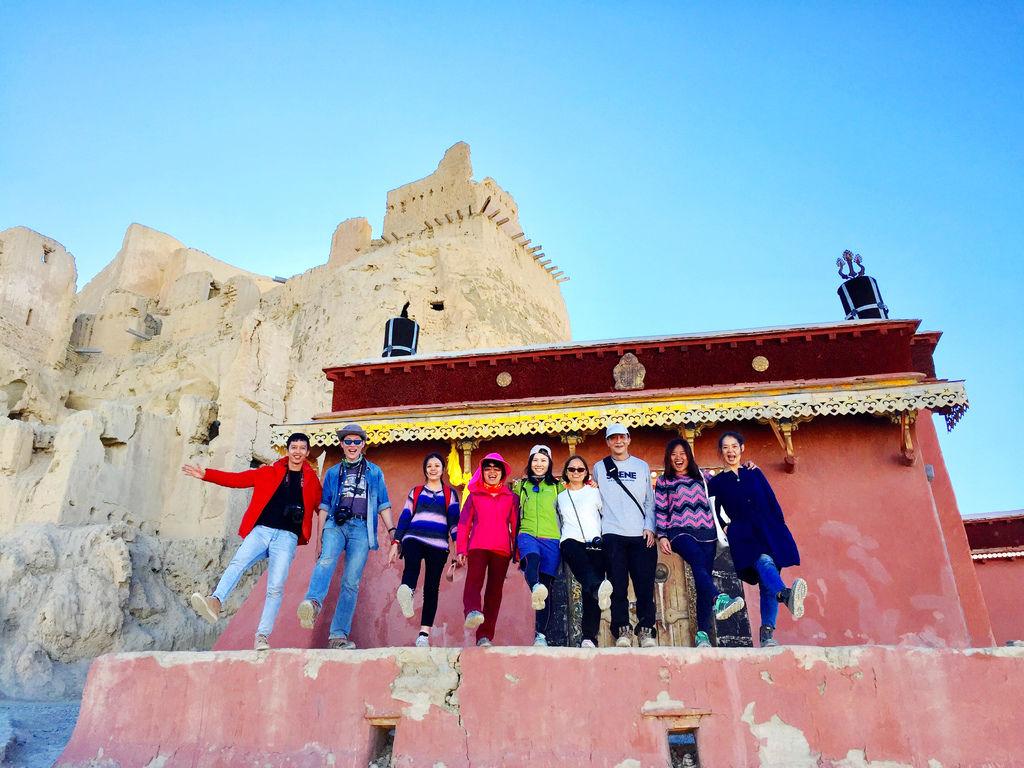 31-3西藏阿里千年遺跡 古格王朝 吳酸酸西藏.jpg