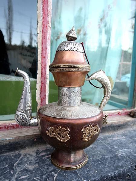 26-西藏阿里 札布讓村 土林民宿 瑪呢家庭旅館.JPG