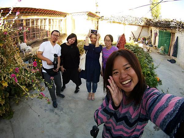 30-西藏阿里 札布讓村 土林民宿 瑪呢家庭旅館.JPG