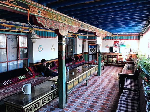 32-西藏阿里 札布讓村 土林民宿 瑪呢家庭旅館.JPG