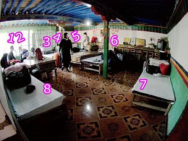 37-西藏阿里 札布讓村 土林民宿 瑪呢家庭旅館.JPG