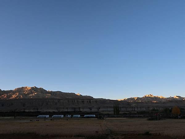 63-西藏阿里 札布讓村 土林民宿 藏民家庭旅館.JPG