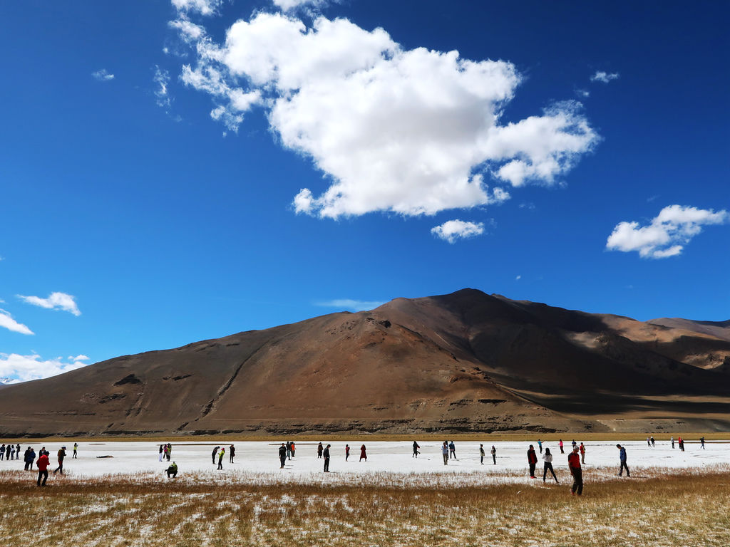 08-前往5200米珠峰大本營途中 西藏吳酸酸.JPG