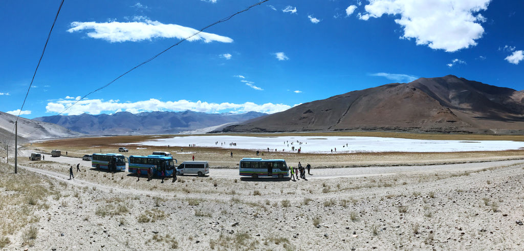 07-前往5200米珠峰大本營途中 西藏吳酸酸.JPG