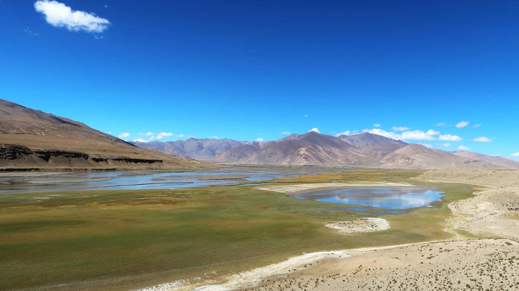 18-前往5200米珠峰大本營途中 西藏吳酸酸.JPG