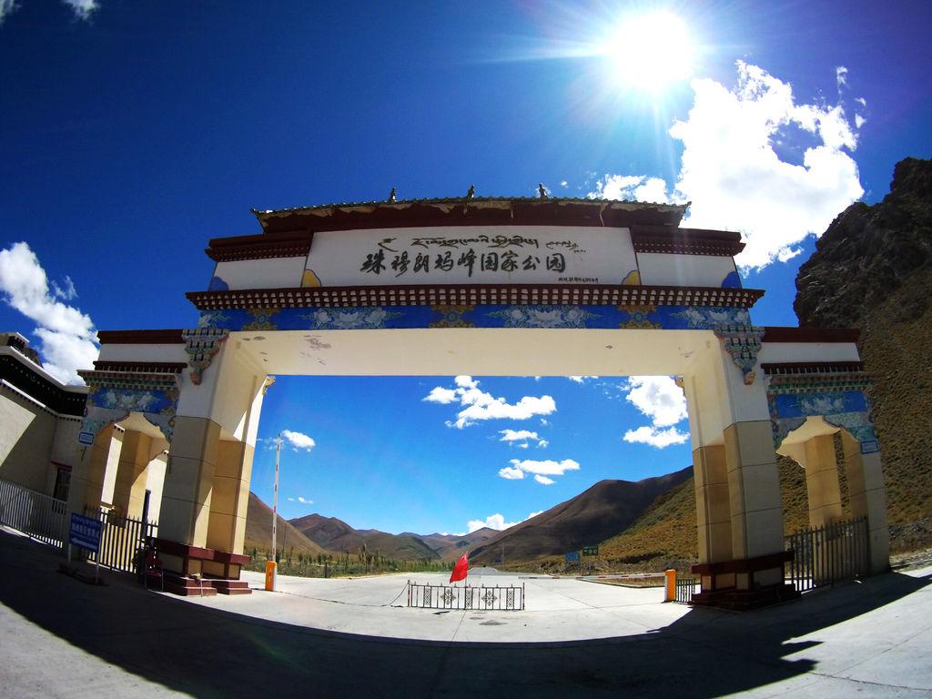 22-前往5200米珠峰大本營途中 西藏吳酸酸.JPG