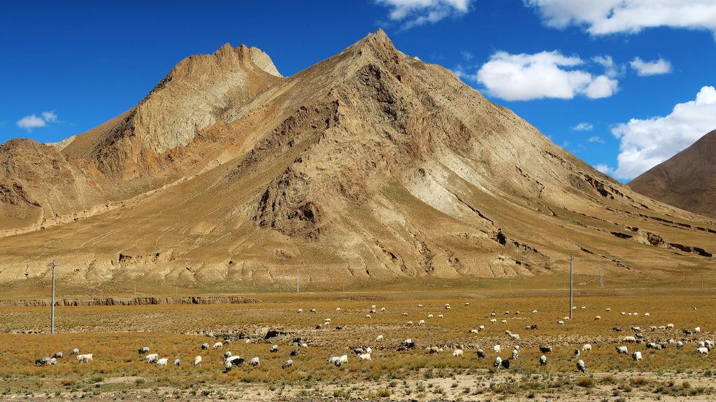 21-前往5200米珠峰大本營途中 西藏吳酸酸.JPG