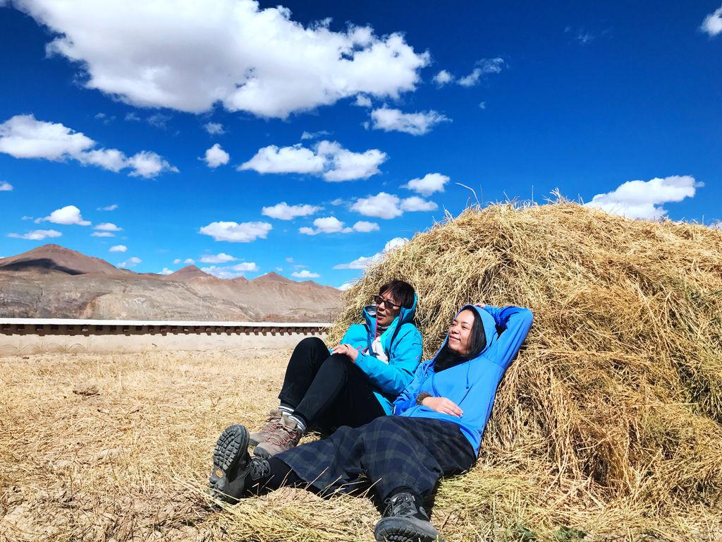 29-前往5200米珠峰大本營途中 西藏吳酸酸.JPG