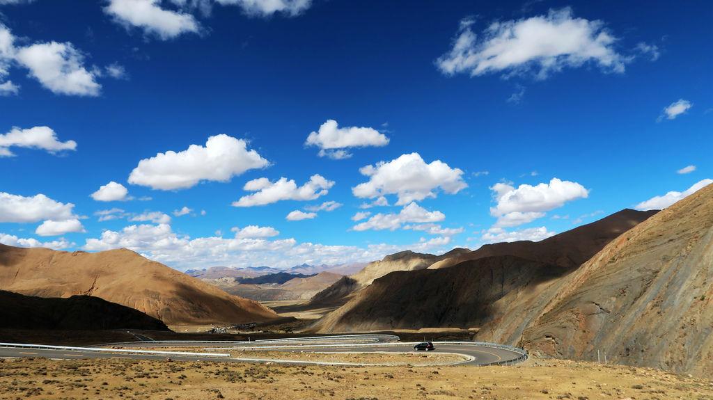 33-前往5200米珠峰大本營途中 西藏吳酸酸.JPG