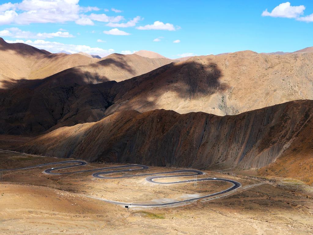 37-前往5200米珠峰大本營途中 西藏吳酸酸.JPG
