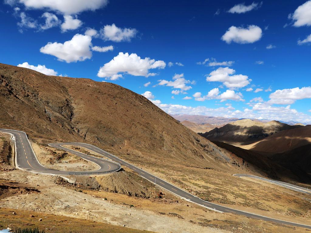 34-前往5200米珠峰大本營途中 西藏吳酸酸.JPG