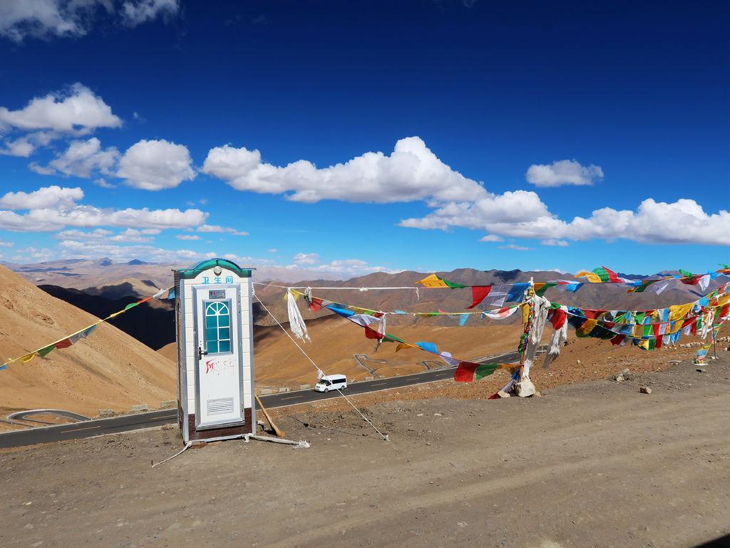 40-前往5200米珠峰大本營途中 西藏吳酸酸.JPG