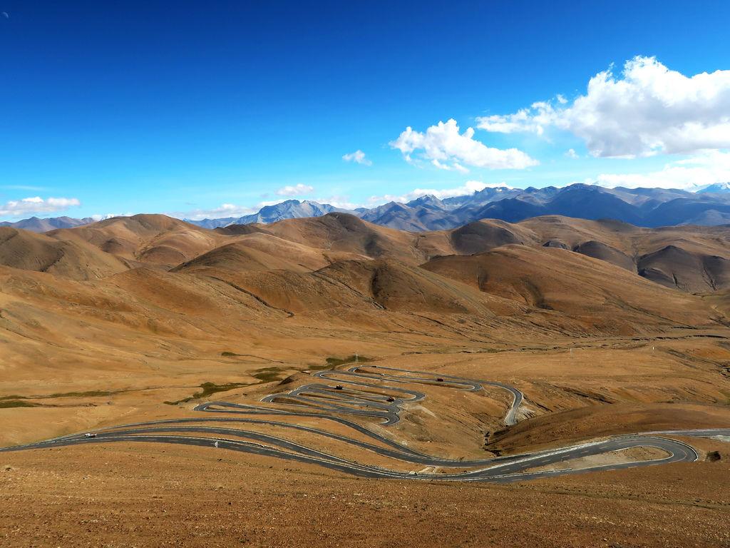 42-前往5200米珠峰大本營途中 西藏吳酸酸.JPG