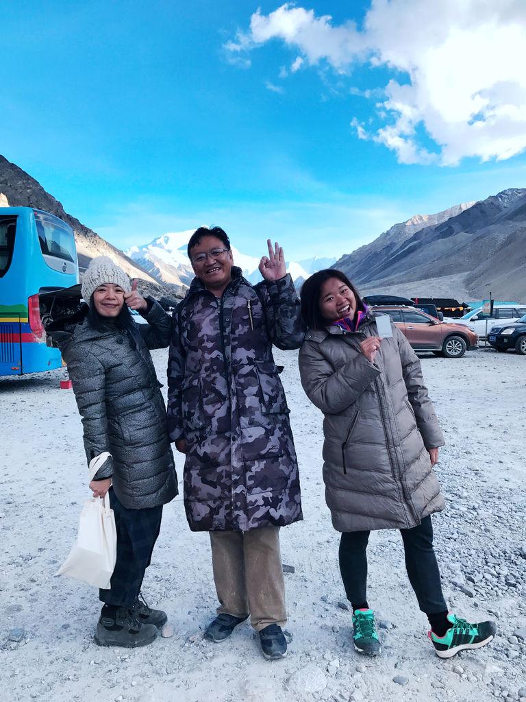 70-5200米珠峰大本營帳篷 西藏吳酸酸.JPG