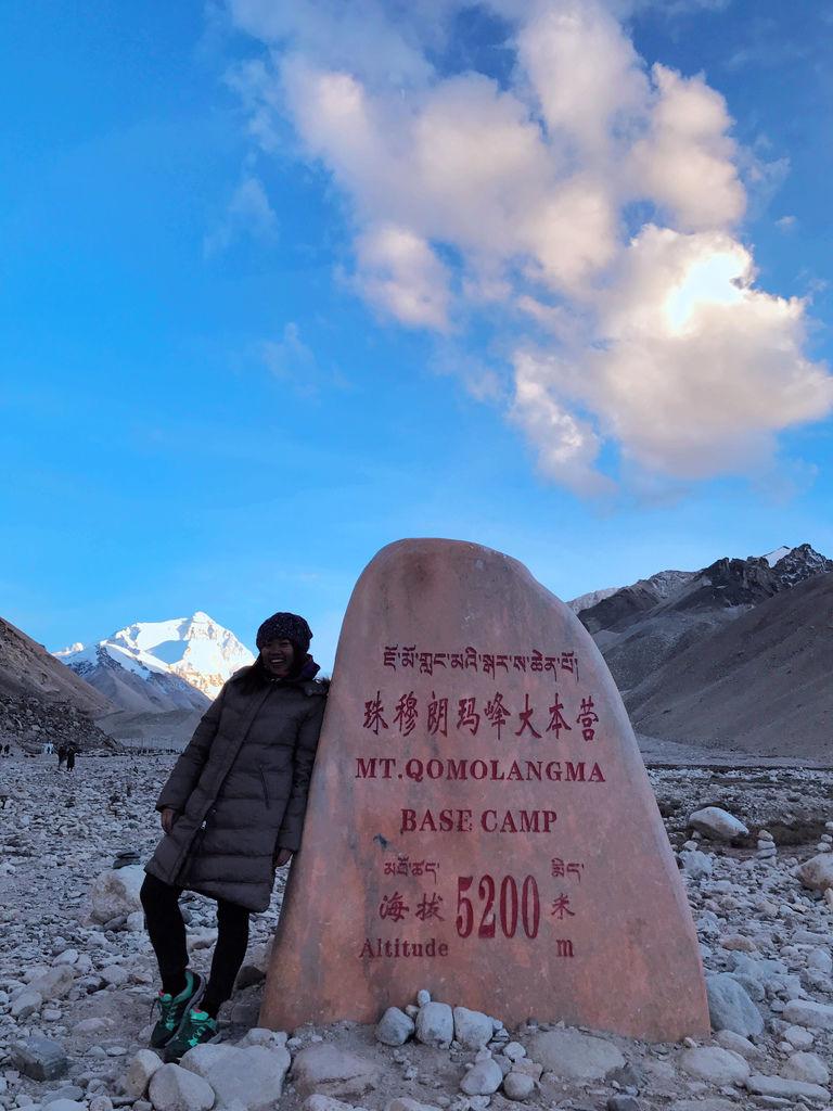 76-5200米珠峰大本營帳篷 西藏吳酸酸.JPG