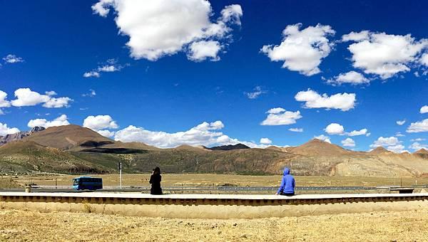 30-2前往5200米珠峰大本營途中 西藏吳酸酸.jpg