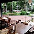 61-國立臺灣博物館南門園區、呦呦荷造場 古蹟裡用餐.JPG
