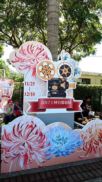 04-2017士林官邸菊展 眾星雲菊.JPG