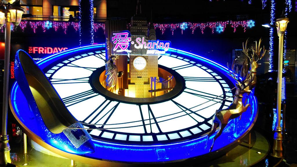 10-統一時代廣場耶誕城。愛Sharing.打造時尚與夢想聖誕.jpg