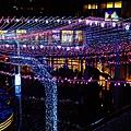 14-統一時代廣場耶誕城。愛Sharing.打造時尚與夢想聖誕.JPG