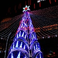 17-統一時代廣場耶誕城。愛Sharing.打造時尚與夢想聖誕.JPG