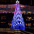 18-統一時代廣場耶誕城。愛Sharing.打造時尚與夢想聖誕.JPG