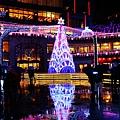19-統一時代廣場耶誕城。愛Sharing.打造時尚與夢想聖誕.JPG