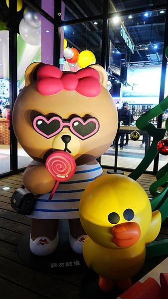 30-LINE好朋友 SAMSUNG x LINE FRIENDS粉甜星旅程.JPG