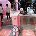 32-LINE好朋友 SAMSUNG x LINE FRIENDS粉甜星旅程.JPG