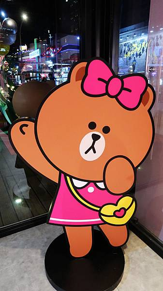 33-LINE好朋友 SAMSUNG x LINE FRIENDS粉甜星旅程.JPG